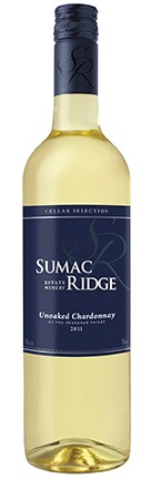 2014 Sumac Ridge Private Reserve Unoaked Chardonnay
